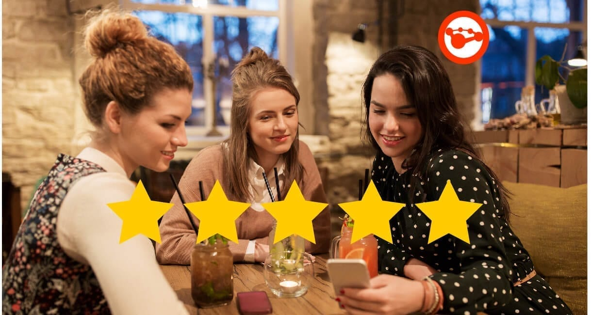 Get More 5 Star Google Reviews