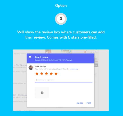Get More 5 Star Google Reviews